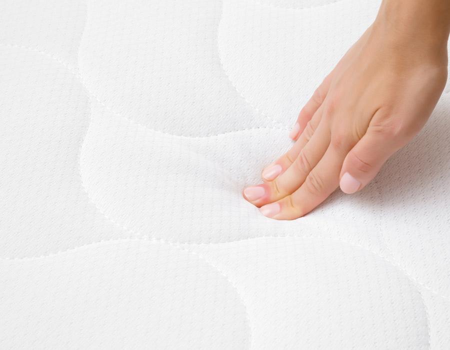 El colchón para el dolor de espalda