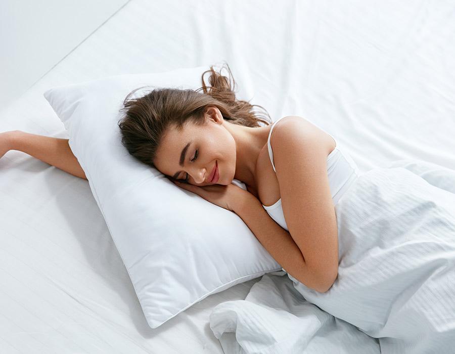 Conoce todos nuestros tipos de almohadas para dormir y mejora tu descanso