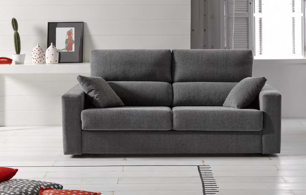 Colchoneria A. Garcia - Sofás y sillones