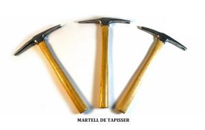 martell de tapisser