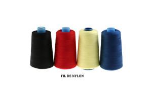 fil de nylon