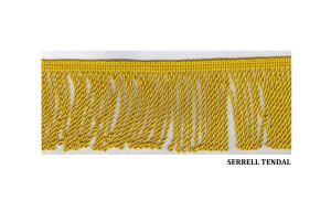 serrell tendal