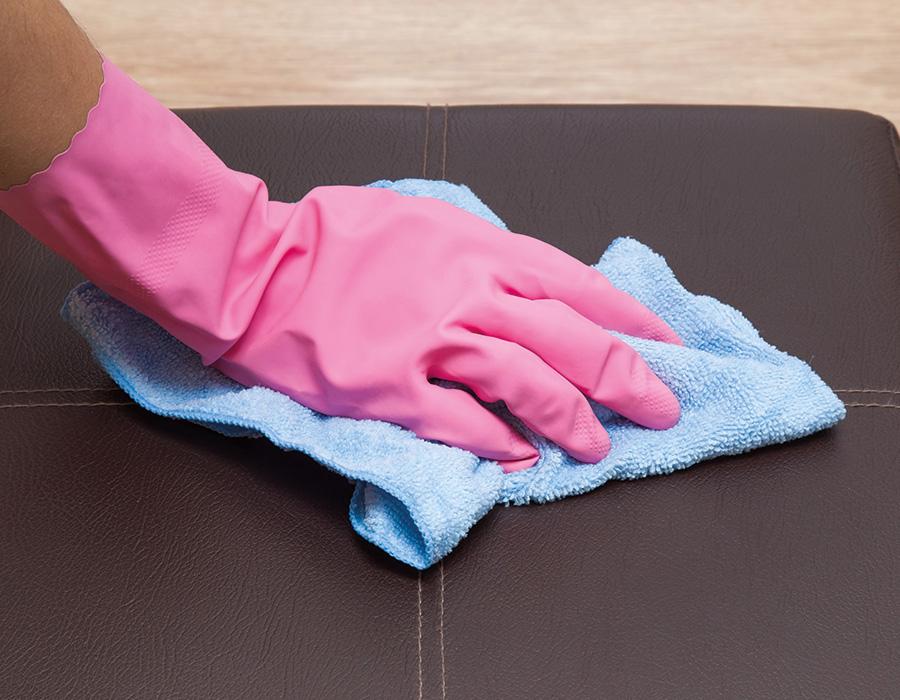 Consells per a netejar el teu sofà i deixar-lo com nou