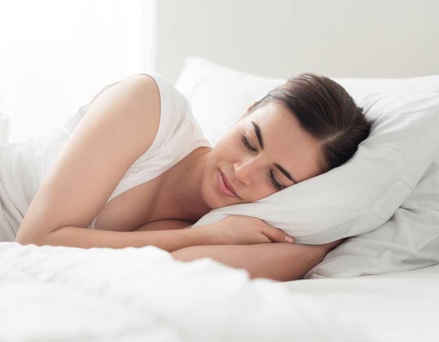 Coixí alt o baix? Quin és el millor per al teu descans?