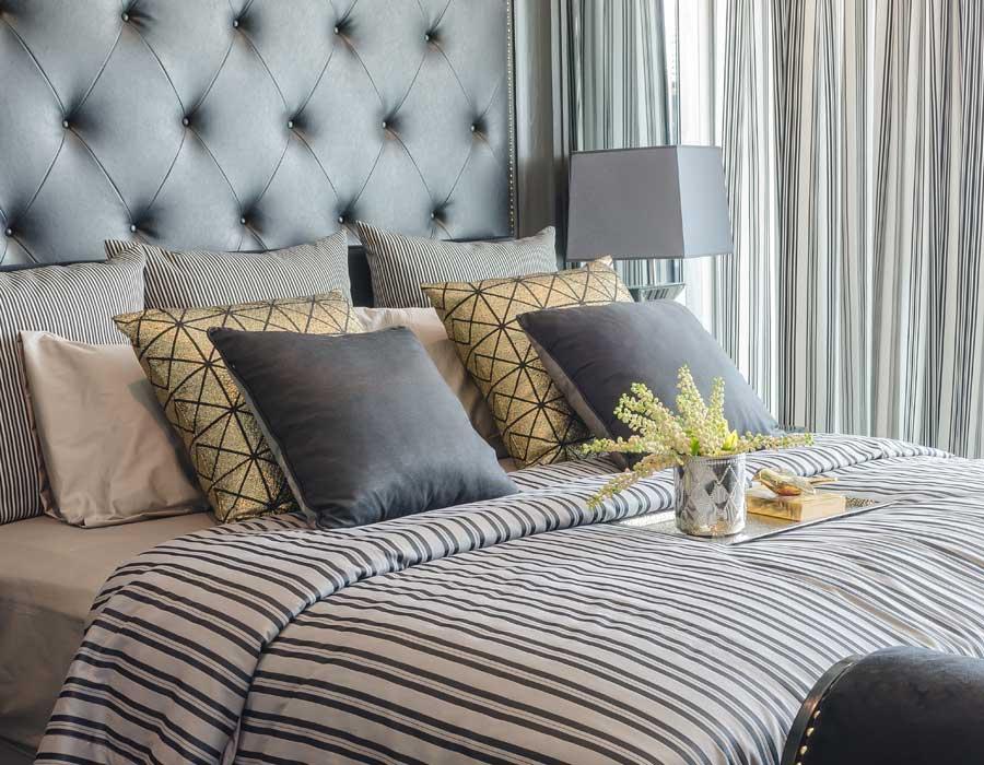 Et donem les claus per a renovar la teva roba de llit i adaptar el teu dormitori per a la tardor.