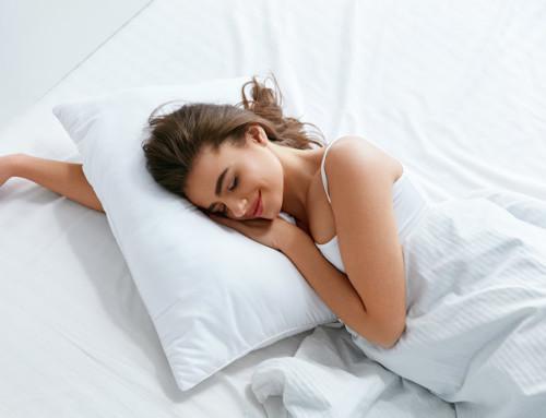 Coneix tots els nostres tipus de coixins per a dormir i millora el teu descans