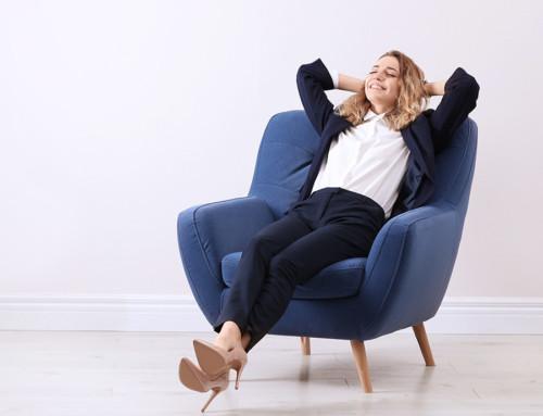 El teu sofà i butaca ideal amb Garcia Brufau